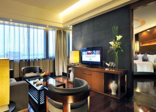Worldhotel Grand Dushulake Suzhou photo 21
