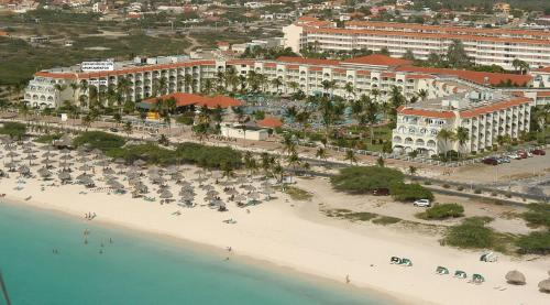 Aruba Time Share, Palm Beach