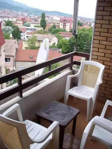 Apartment In Downtown, Skopje