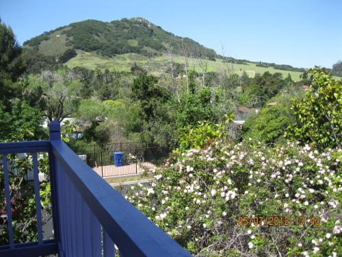 Heritage Inn Bed & Breakfast - San Luis Obispo Photo