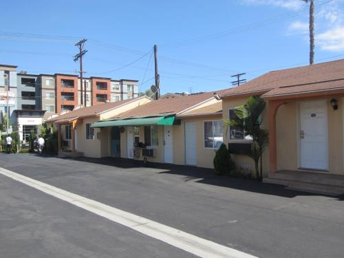 Starlight Inn Van Nuys Photo
