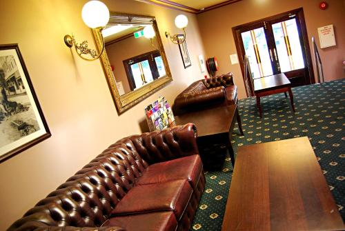 The Glenferrie Hotel Hawthorn in Melbourne from AU$155