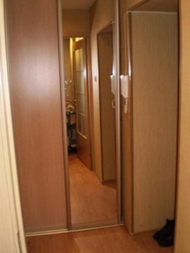 Luxury apartments in the city center., Nowosybirsk