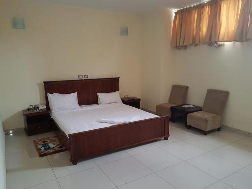 Canal Guesthouse, Adama