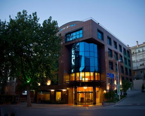 Best Western Hotel 2000 Ankara
