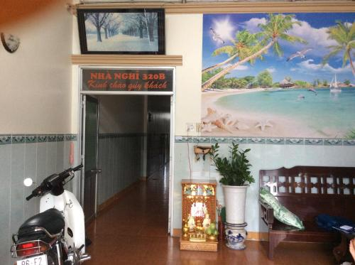 Quang Cuong Guesthouse, Phan Thiet