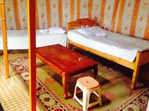 Family Tour Guesthouse, Harhorin