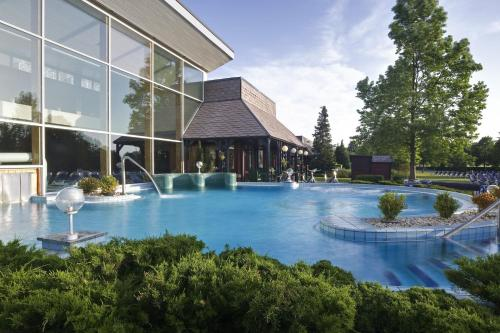 Danubius Health Spa Resort Bk