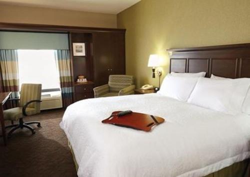 Hampton Inn - Suites Leavenworth
