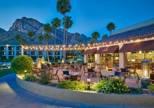 El Conquistador Tucson, A Hilton Resort Photo