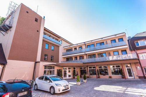 Garni Hotel Anne-Mary