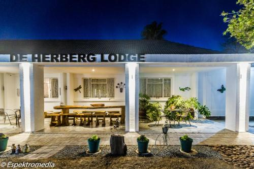 De Herberg Lodge Photo
