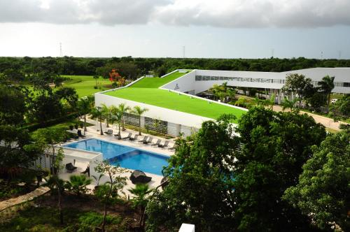 Pure All Suites Riviera Maya Photo