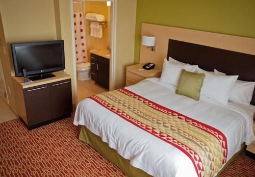 Towneplace Suites By Marriott Vincennes - Vincennes, IN 47591