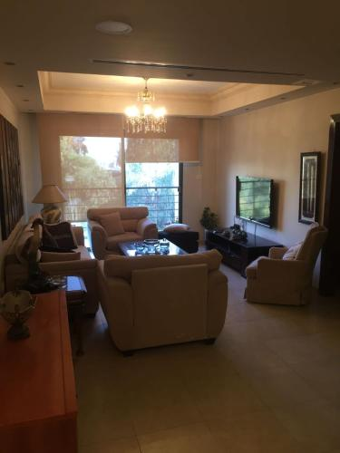 Luxurious Apartment, Amman