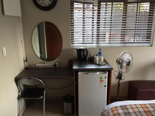 Travellers Nest Guest House Photo