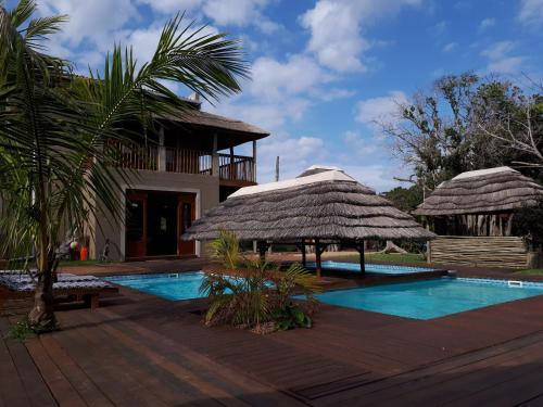 Kosi Bay Lodge Photo