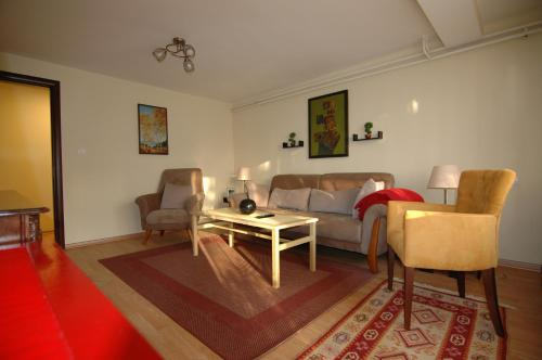 Cozy Central Apartment, Prisztina