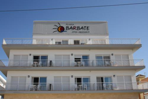 Apartamentos Playa Barbate