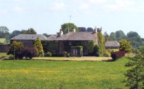 Photo of Teltown House B&B Hotel Bed and Breakfast Accommodation in Kells Meath