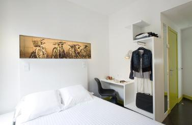 Raval Rooms impression