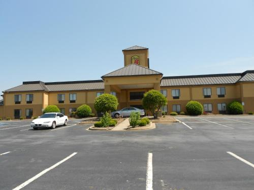 Super 8 Motel - Greenville/Piedmont/Anderson