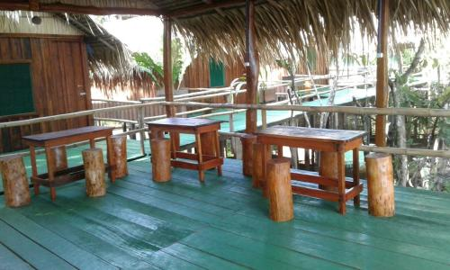 Maguari Amazon Lodge Photo