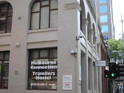 The Melbourne Connection Travellers Hostel Photo