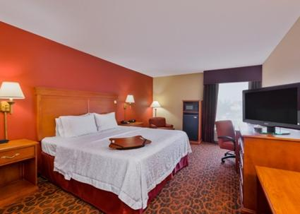 Hampton Inn Marion Photo