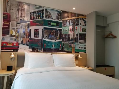 Travelodge Central, Hollywood Road photo 25