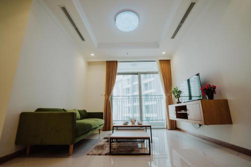 The Berry's Comfort Apartment, Ho Chi Minh
