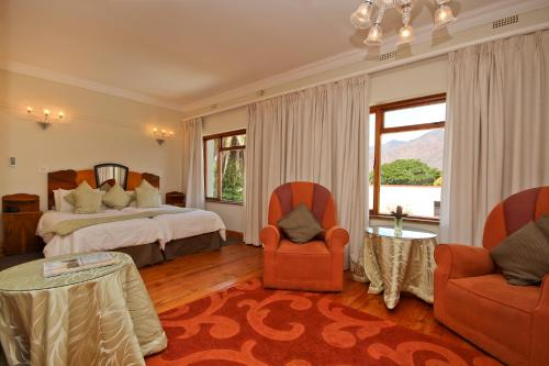 Montagu Country Hotel Photo