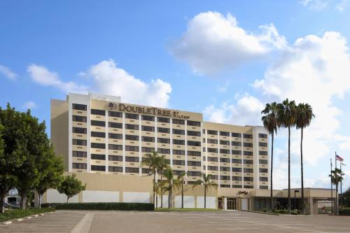DoubleTree by Hilton Los Angeles Norwalk Photo