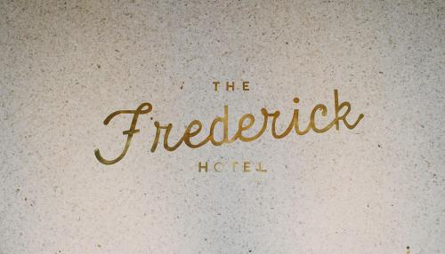 The Frederick Hotel Photo