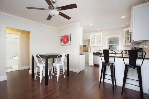 2BR in Hip North Park