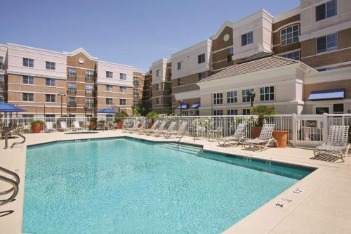 Hyatt House Pleasant Hill - Pleasant Hill, CA 94523