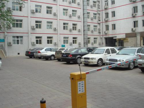 Jinjiang Inn - Beijing Changchun Street photo 12
