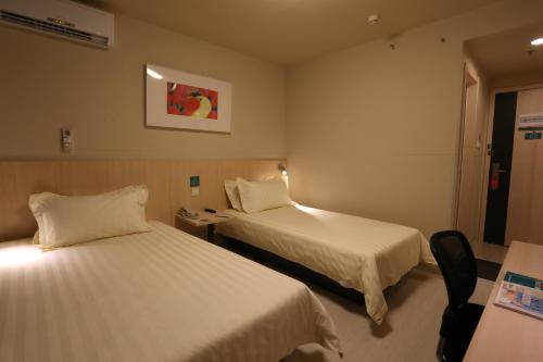 Jinjiang Inn Beijing Shangdi Technology Park photo 17
