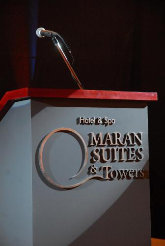 Maran Suites & Towers Photo