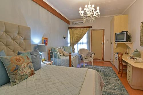 Bloemstantia Guest House Photo