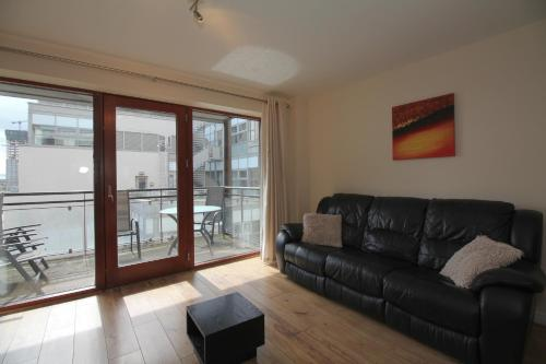 North Docklands Self Catering apartment photo 3