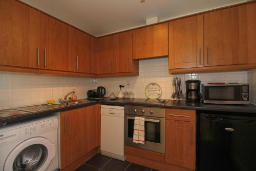North Docklands Self Catering apartment photo 4