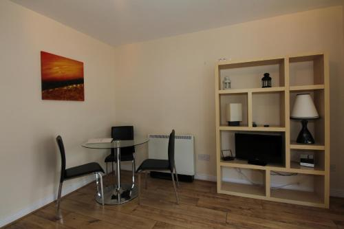 North Docklands Self Catering apartment photo 6