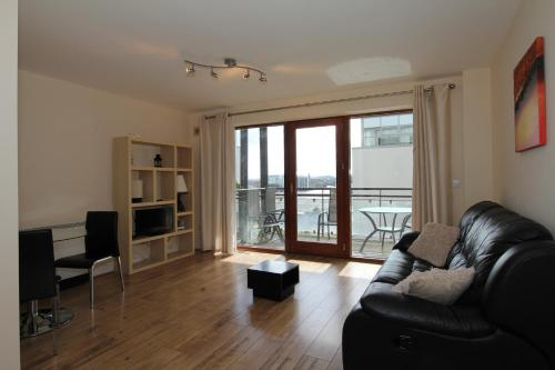 North Docklands Self Catering apartment photo 7