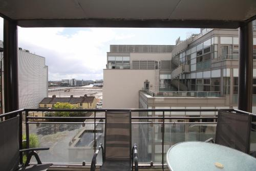 North Docklands Self Catering apartment photo 8