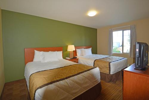 Extended Stay America - Anchorage - Midtown - Anchorage, AK 99503