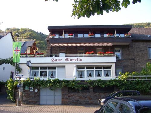 Gstehaus Mosella