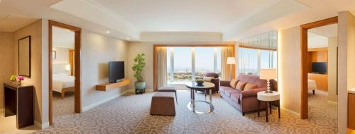Grand Hyatt Beijing photo 5