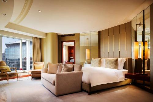 Grand Hyatt Beijing photo 17