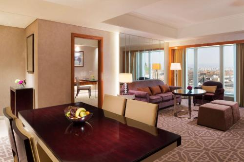 Grand Hyatt Beijing photo 42